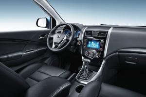 风行S500风行S500 官方图图片
