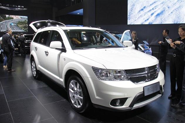 酷威2.0TD四驱柴油版售价公布 售29.69万