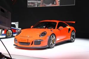 保时捷911911 GT3 RS图片