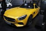 奔驰AMG GT奔驰AMG GT S图片