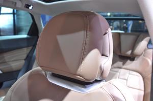 DS 5驾驶员头枕图片
