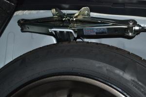 CR-V备胎品牌