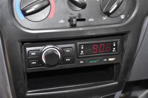 T20 中控台音响控制键