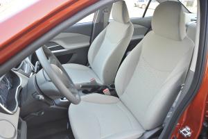 赛欧3 驾驶员座椅