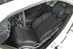 进口奔驰GL级AMG 驾驶员座椅