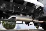 庆铃轻型商用车 排气管(排气管装饰罩)