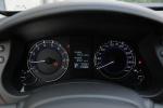 英菲尼迪QX50仪表盘背光显示图片