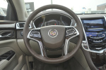 凯迪拉克SRX(进口)方向盘图片
