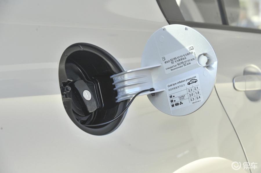 【捷达2015款1.6L 手动时尚型油箱盖汽车图片-汽车图片大全】-易车网高清图片