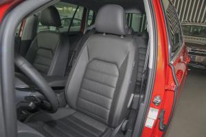 大众Sportsvan          驾驶员座椅