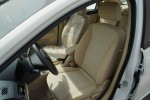 绅宝D20 三厢版驾驶员座椅图片