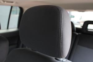 自由客 驾驶员头枕