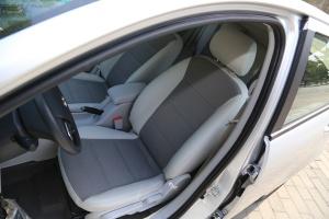 北汽EV系列驾驶员座椅图片