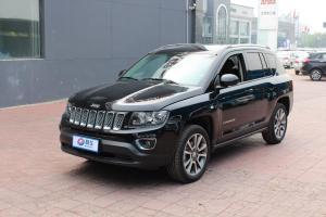 Jeep 指南者(进口) 2015款 2.4L 自动 四驱豪华版