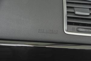 马自达CX-5 CX-5 内饰-珠光白