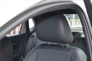 大众POLO GTI驾驶员头枕图片