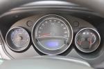 吉利英伦C5三厢仪表盘背光显示图片