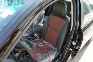 比亚迪F3 驾驶员座椅