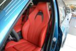 宝马X5 M(进口)驾驶员座椅图片