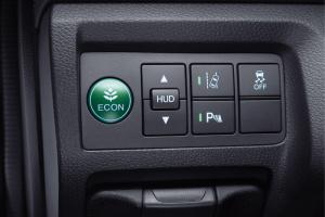 CR-V2015款