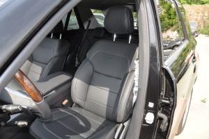 奔驰M级(进口)驾驶员座椅图片