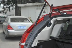 CR-V行李厢支撑杆