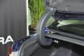 进口讴歌ILX 行李厢支撑杆图