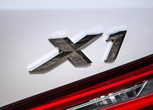 宝马X1(进口)全新X1图片
