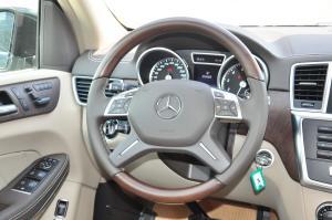 奔驰GL级(进口)方向盘图片