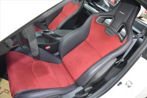 日产370Z 驾驶员座椅