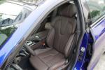 宝马M6(进口)驾驶员座椅图片