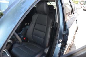 马自达CX-5驾驶员座椅图片