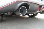 日产370Z 排气管(排气管装饰罩)