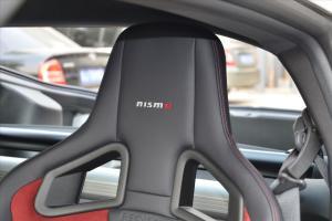 进口日产370Z 驾驶员头枕