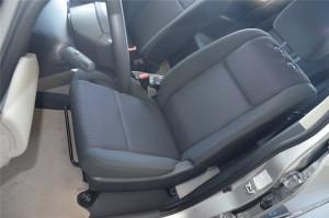 启辰R50                驾驶员座椅