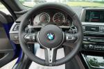 宝马M6(进口)方向盘图片