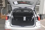 哈弗H6 Coupe 行李箱空间