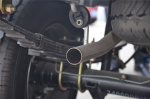 东风小康C31 排气管(排气管装饰罩)