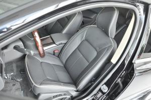 沃尔沃S80L 驾驶员座椅