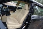 汉兰达驾驶员座椅图片