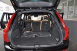 进口沃尔沃XC90          行李箱空间