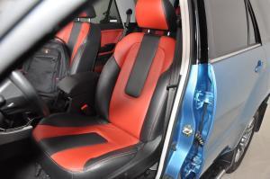 吉奥GX6驾驶员座椅图片