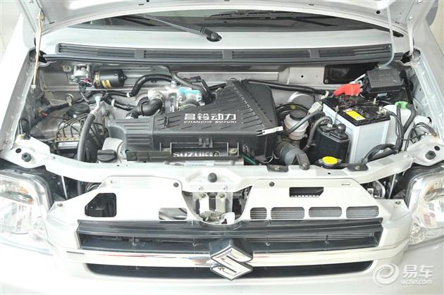 昌河福瑞达M50S 1.4L车型10月底上市高清图片