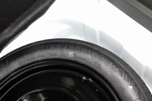 骏派D60 备胎规格