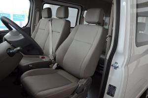 上汽大通MAXUS V80        驾驶员座椅