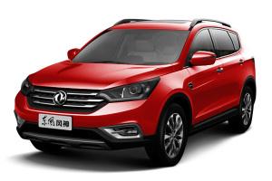 东风风神AX7 中国红
