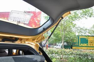 X7行李厢支撑杆