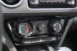 本田XR-V 中控台空调控制键