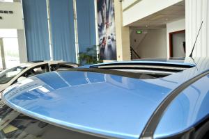 MG 3 MG 3 外观-泰晤士蓝