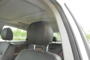 第二代瑞风S5驾驶员头枕图片